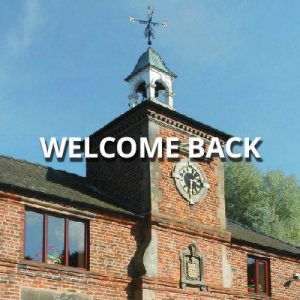 New Season Welcome Evening & Social @ Castle Park Arts Centre