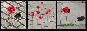 Mini Challenge 4 Shadow Triptych @ On Line