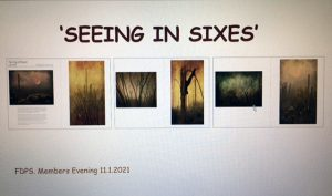 Seeing in Sixes